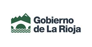 Logo Gobierno del La Rioja