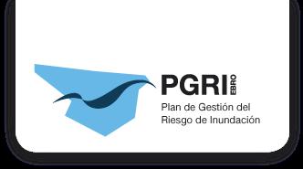 Logo Plan de Gestión del Riesgo de Inundación
