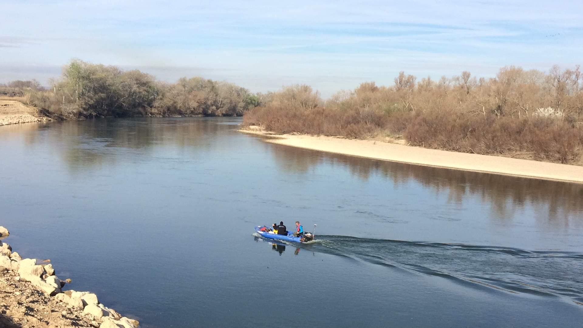 Avanzan los estudios de detalle de los 12 tramos del Ebro