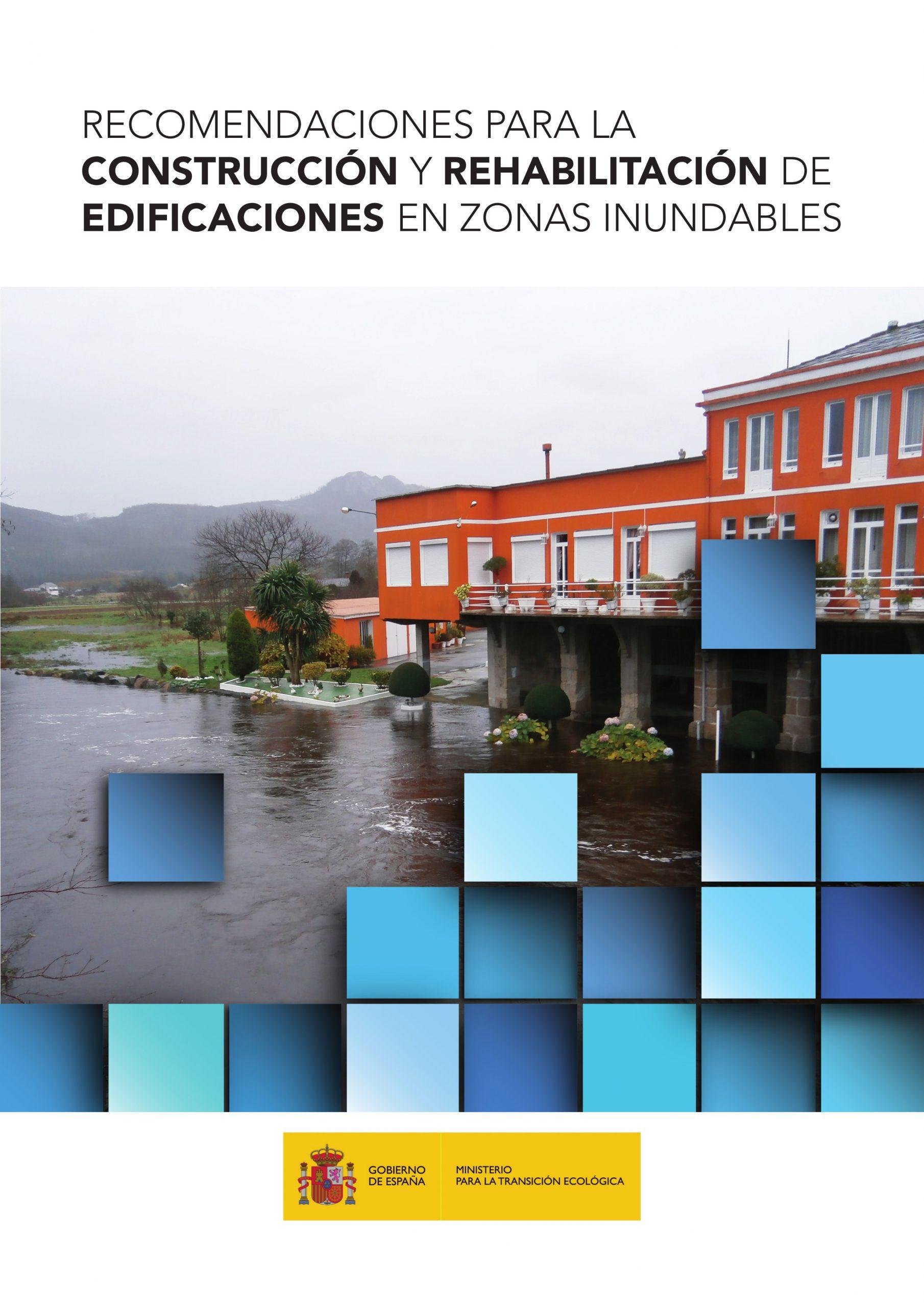 El MITECO publica cinco guías para la adaptación al riesgo de inundación