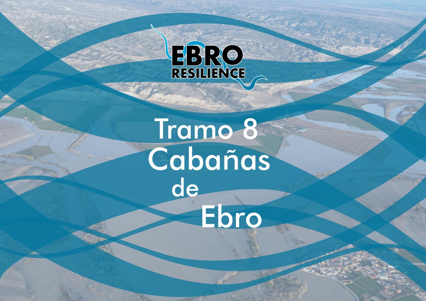 Primer taller abierto a la población sobre los estudios y propuestas de Cabañas de Ebro (Zaragoza)