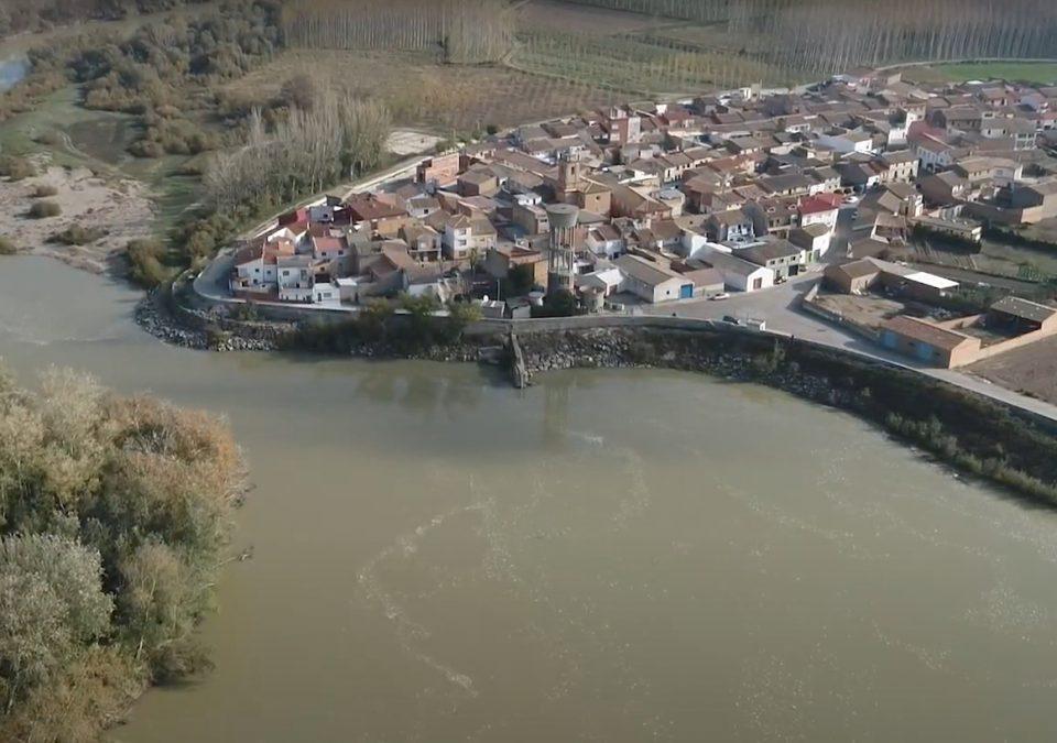 Jornada de participación pública en Cabañas de Ebro