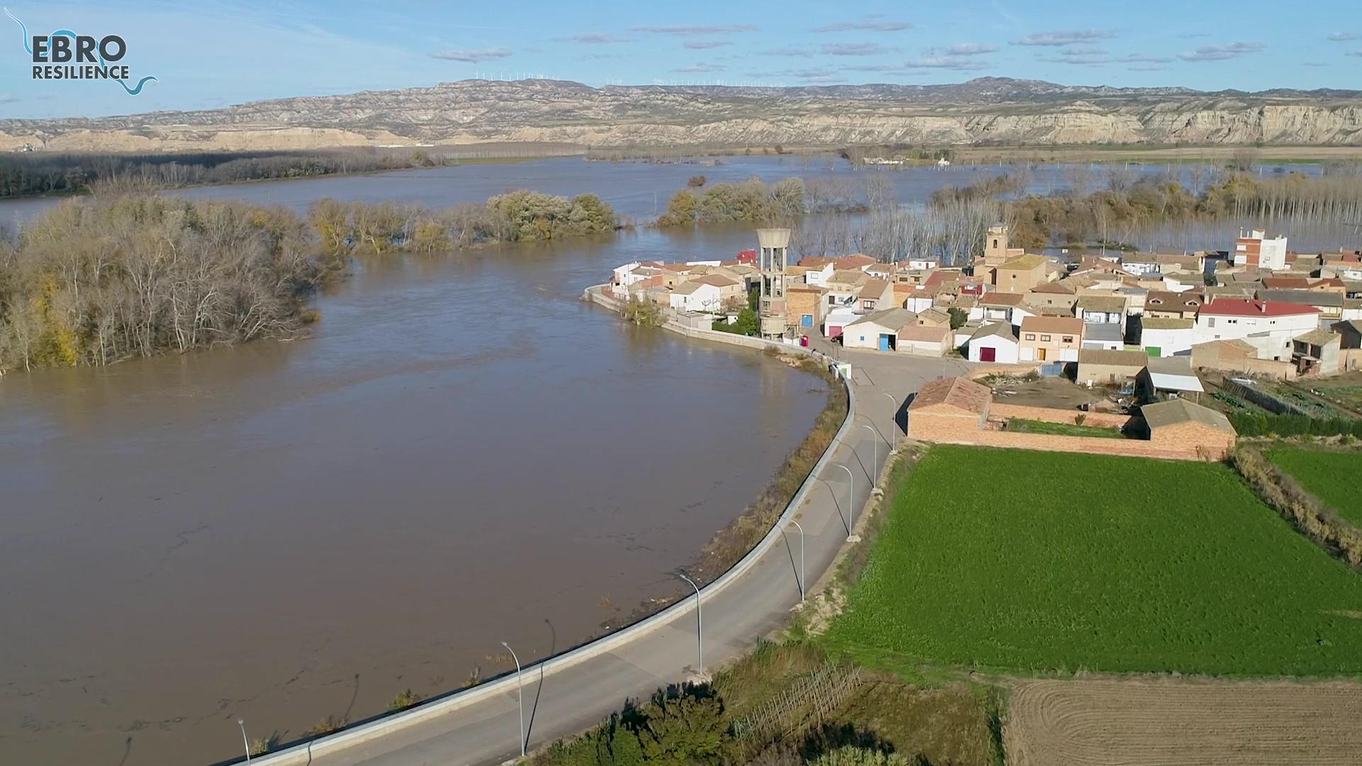 2º taller deliberativo en el tramo 8 - Cabañas de Ebro