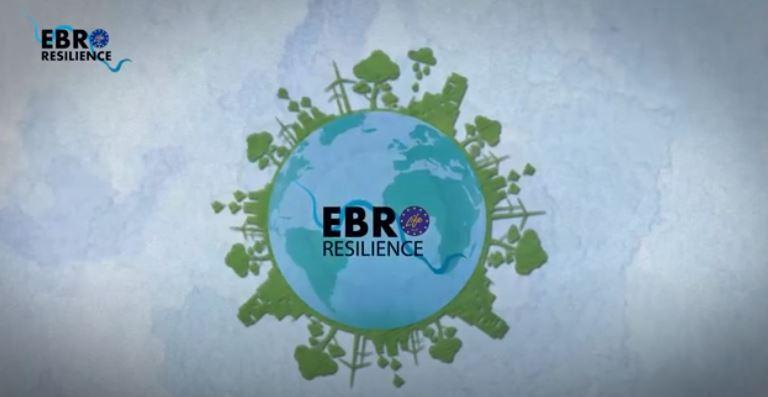 La propuesta LIFE EBRO RESILIENCE P1 pasa a la última fase de la Convocatoria LIFE 2020